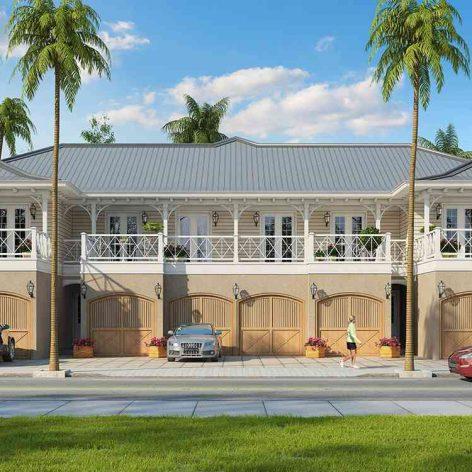 villa exterior model 37 (3ddanlod.ir)