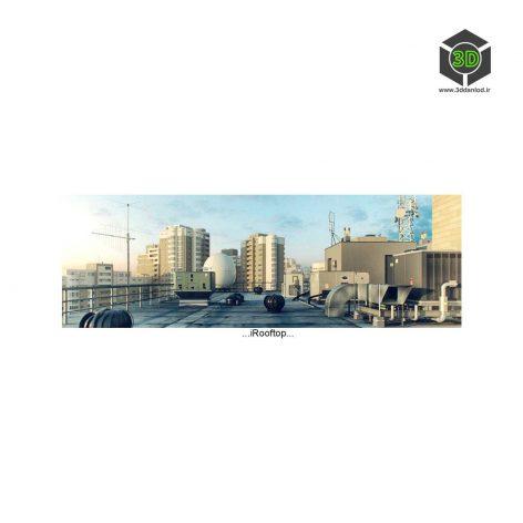 iRooftop(3ddanlod.ir)_001