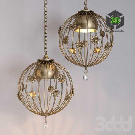 lamp(3ddanlod.ir)