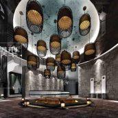 loby interior design 049 (3ddanlod.ir)