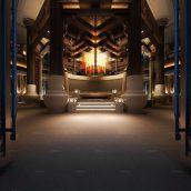 loby interior design 062 (3ddanlod.ir)
