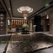 loby interior design 065 (3ddanlod.ir)