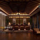 loby interior design 076 (3ddanlod.ir)