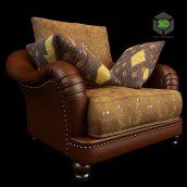 modern chair 375 (3ddanlod.ir)
