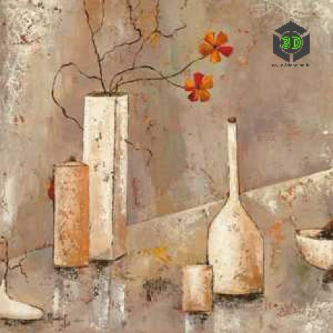 modern painting 014 3ddanlod.ir  472x472 - دانلود مجموعه تکسچر نقاشی مدرن 001
