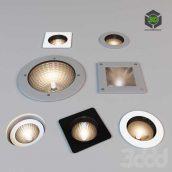 halozhen lighting (3ddanlod.ir) 02