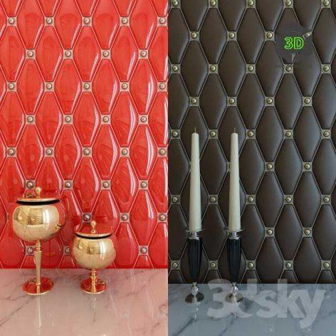 Adex Tile Series Rombos(3ddanlod.ir) 003