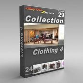 Digitalxmodels-Vol-29-Cloths store (3ddanlod.ir)