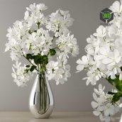 Geranium Bouquet(3ddanlod.ir) 035