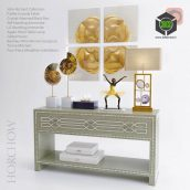 Horchow Decorative Set(3ddanlod.ir) 417