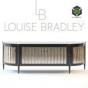 Louise Bradley Demi Lune Silver Leaf(3ddanlod.ir) 298