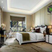Modern Bedroom Style Interior009(3ddanlod.ir)
