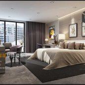 Modern Bedroom Style Interior021(3ddanlod.ir)