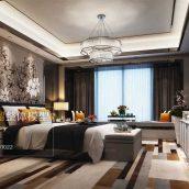 Modern Bedroom Style Interior042(3ddanlod.ir)