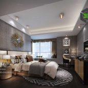 Modern Bedroom Style Interior052(3ddanlod.ir)