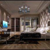 Modern Bedroom Style Interior053(3ddanlod.ir)