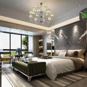 Modern Bedroom Style Interior083(3ddanlod.ir)