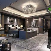 Modern Bedroom Style Interior086(3ddanlod.ir)