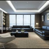 Modern Style Livingroom Interior041(3ddanlod.ir)