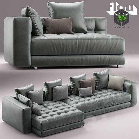 Sofa Doze Flou(3ddanlod.ir) 083