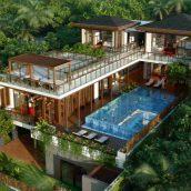 villa model 001 top view (3ddanlod.ir) 008