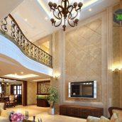 classic interior design (3ds Max9)