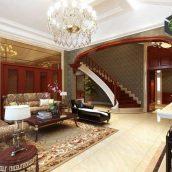 classic interior design 003 (3ds Max9)