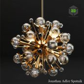 Jonathan Adler Sputnik (3ddanlod.ir)