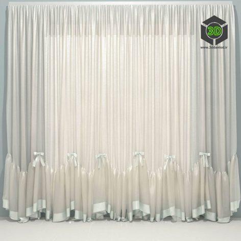 Curtain (3ddanlod.ir)