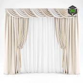 curtain 003 (3ddanlod.ir)