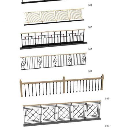 3D fence model (3ddanlod.ir)_000001