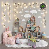 child furniture 002 (3ddanlod.ir)