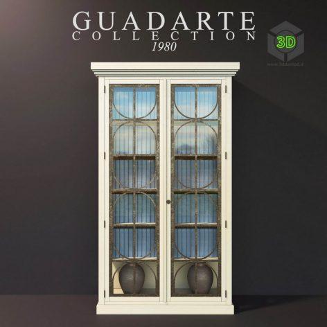 Guadarte DO-464 (3ddanlod.ir)