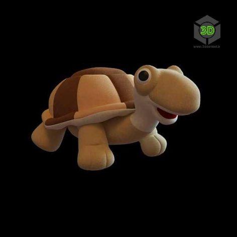 Acc Toy 004 3ddanlod.ir  472x472 - دانلود مجموعه مدل سه بعدی عروسک کودک 001