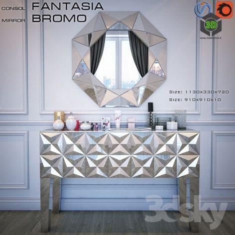 Consol Fantasia(3ddanlod.ir)