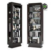 Eichholtz Cabinet Yardley 109525 3D Model (3ddanlod.ir) 172