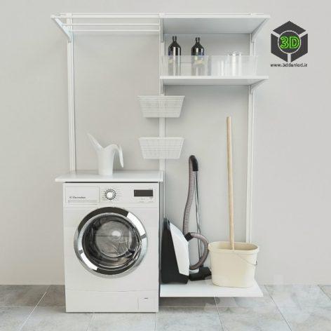 Laundry(3ddanlod.ir) 143