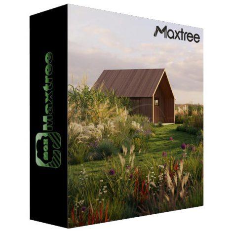 Maxtree Plant Models Vol 20 (3ddanlod.ir)