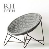 RH Cosmo Lounge Chair(3ddanlod.ir) 109