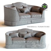 Sherrill Furniture Sofa 2226(3ddanlod.ir) 029