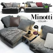Sofa Minotti Collar 2(3ddanlod.ir) 100