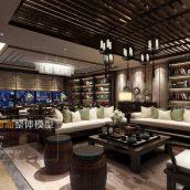 Sounth Asia Style Livingroom270(3ddanlod.ir)