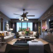Sounth Asia Style Livingroom279(3ddanlod.ir)