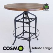 Toledo Large(3ddanlod.ir)