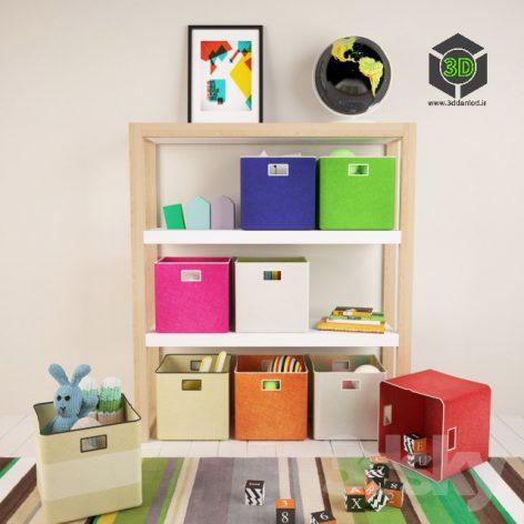 Toy Box(3ddanlod.ir) 027