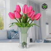 Tulips 3(3ddanlod.ir) 711