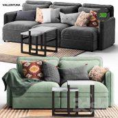 VALLENTUNA Ikea(3ddanlod.ir) 722