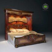 Vilga Classical Furniture (3ddanlod.ir) 344