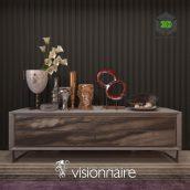 Visionnaire decor set (3ddanlod.ir) 302