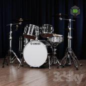 Yamaha Recording Custom(3ddanlod.ir) 145